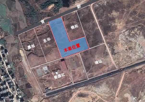 江西某数控设备有限公司厂区规划建筑设计